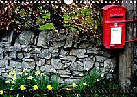 Beautiful Manor Valley (Wall Calendar 2019 DIN A4 Landscape) - Produktdetailbild 5