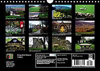 Beautiful Manor Valley (Wall Calendar 2019 DIN A4 Landscape) - Produktdetailbild 13