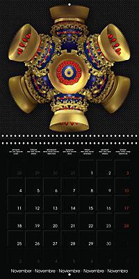 Beautiful Objects (Wall Calendar 2019 300 × 300 mm Square) - Produktdetailbild 11