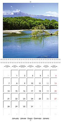 Beautiful Sicily (Wall Calendar 2019 300 × 300 mm Square) - Produktdetailbild 1