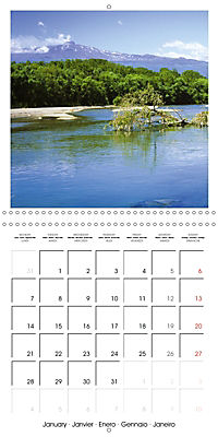 Beautiful Sicily (Wall Calendar 2019 300 × 300 mm Square) - Produktdetailbild 1