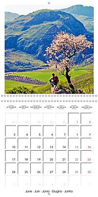 Beautiful Sicily (Wall Calendar 2019 300 × 300 mm Square) - Produktdetailbild 6