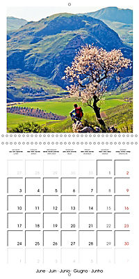 Beautiful Sicily (Wall Calendar 2019 300 × 300 mm Square) - Produktdetailbild 6