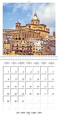 Beautiful Sicily (Wall Calendar 2019 300 × 300 mm Square) - Produktdetailbild 7