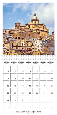 Beautiful Sicily (Wall Calendar 2019 300 × 300 mm Square) - Produktdetailbild 7
