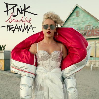 Beautiful Trauma, Pink
