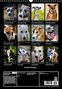 Beautiful Whippets (Wall Calendar 2019 DIN A3 Portrait) - Produktdetailbild 13