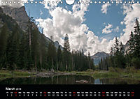 Beautiful Yellowstone and Grand Tetons National Parks (Wall Calendar 2019 DIN A4 Landscape) - Produktdetailbild 3
