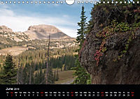 Beautiful Yellowstone and Grand Tetons National Parks (Wall Calendar 2019 DIN A4 Landscape) - Produktdetailbild 6