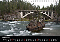 Beautiful Yellowstone and Grand Tetons National Parks (Wall Calendar 2019 DIN A4 Landscape) - Produktdetailbild 10
