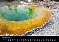 Beautiful Yellowstone and Grand Tetons National Parks (Wall Calendar 2019 DIN A4 Landscape) - Produktdetailbild 11