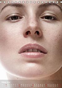 Beauty and glamour - close up (Tischkalender 2019 DIN A5 hoch) - Produktdetailbild 3
