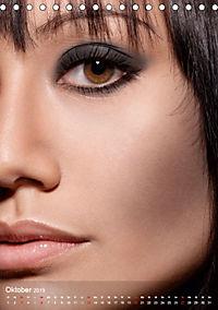 Beauty and glamour - close up (Tischkalender 2019 DIN A5 hoch) - Produktdetailbild 10