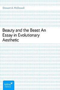 aesthetics and beauty essay Introduction contemporary society has one of its implicit norms concepts on aesthetics and beauty when beauty is spoken of, some of us have the immediate conceptions of physical fitness, dieting, and satisfaction with our appearances.