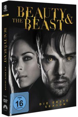 Beauty and the Beast - Staffel 1, Kristin Kreuk Jay Ryan