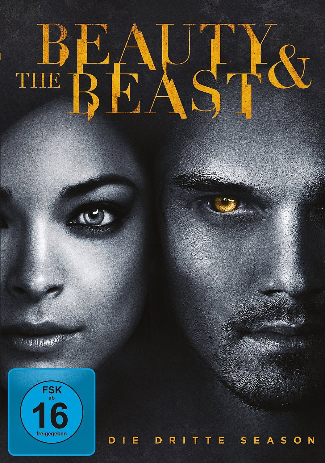The Beauty And The Beast Staffel 3