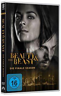 Beauty And The Beast Staffel 5