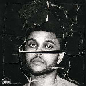 Beauty Behind The Madness, Weeknd