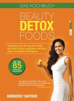 Beauty Detox Foods, Kimberly Snyder