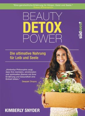 Beauty Detox Power, Kimberly Snyder