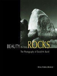 Beauty in the Rocks, David M. Baird