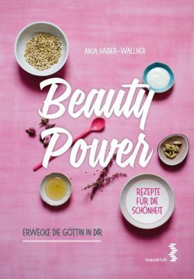 Beauty Power, Anja Haider-Wallner