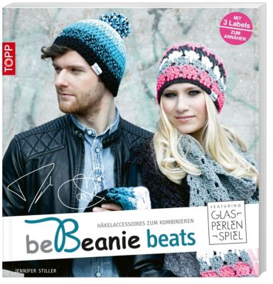 beBeanie beats. Featuring Glasperlenspiel, Jennifer Stiller