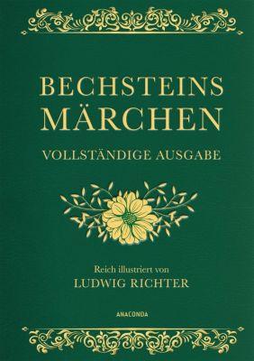 Bechsteins Märchen, Ludwig Bechstein