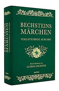 Bechsteins Märchen - Produktdetailbild 1