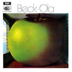 Beck-Ola, Jeff Beck