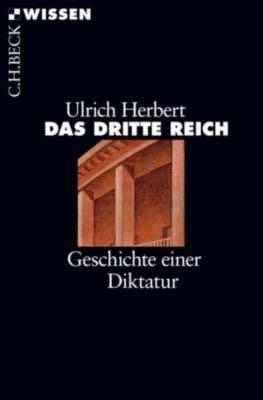 Beck Paperback: Das Dritte Reich, Ulrich Herbert
