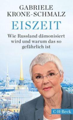 Beck Paperback: Eiszeit, Gabriele Krone-Schmalz