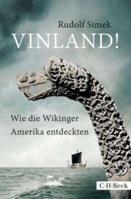 Beck Paperback: Vinland!, Rudolf Simek