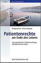 Beck-Rechtsberater im dtv: Patientenrechte am Ende des Lebens