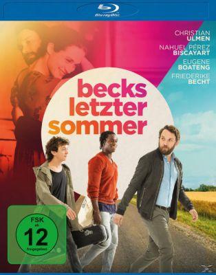 Beck's letzter Sommer, Frieder Wittich, Oliver Ziegenbalg