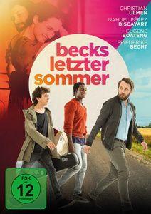 Beck's letzter Sommer, Benedict Wells