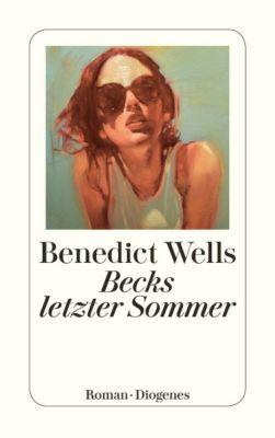 Becks letzter Sommer, Benedict Wells