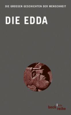 Beck'sche Reihe: Die Edda
