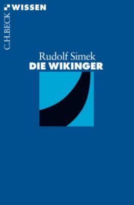 Beck'sche Reihe: Die Wikinger, Rudolf Simek