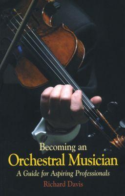Becoming an Orchestral Musician, Richard Davis