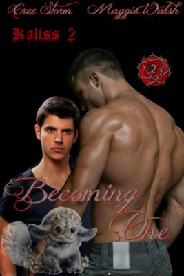 Becoming One Kaliss 2, Cree Storm