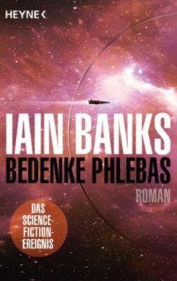 Bedenke Phlebas - Iain Banks |