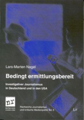 Bedingt ermittlungsbereit, Lars M. Nagel