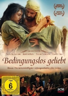 Bedingungslos geliebt, 1 DVD