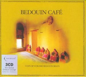 Bedouin Cafe, Diverse Interpreten