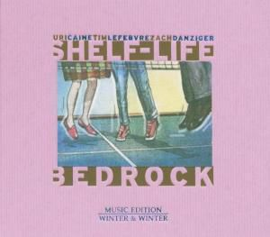 Bedrock Shelf Life, Uri Caine