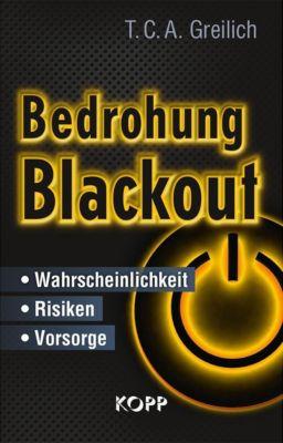 Bedrohung Blackout - T. C. A. Greilich pdf epub