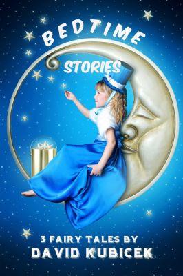 Bedtime Stories, David Kubicek