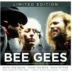 BEE GEES - Limited Edition, Bee Gees