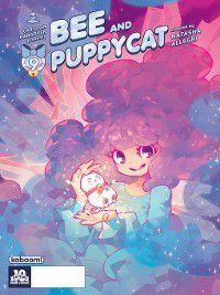 Bee & Puppycat: Bee & Puppycat #9, Natasha Allegri